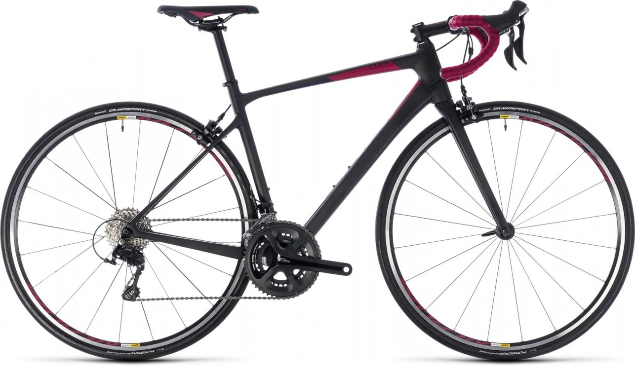 Axial WS GTC Pro, 2018 - Ladies specific Road Bike