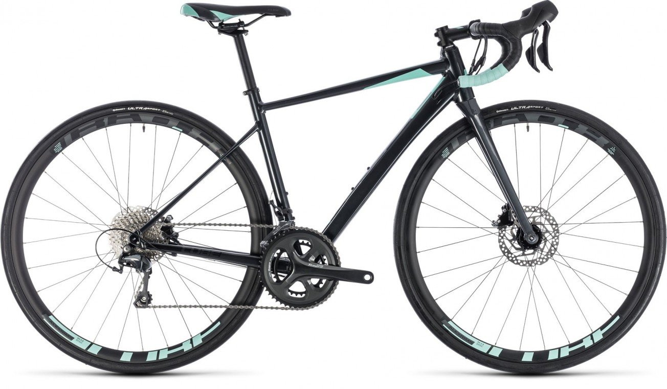 Axial WS Race, 2018 - Ladies specific Road Bike