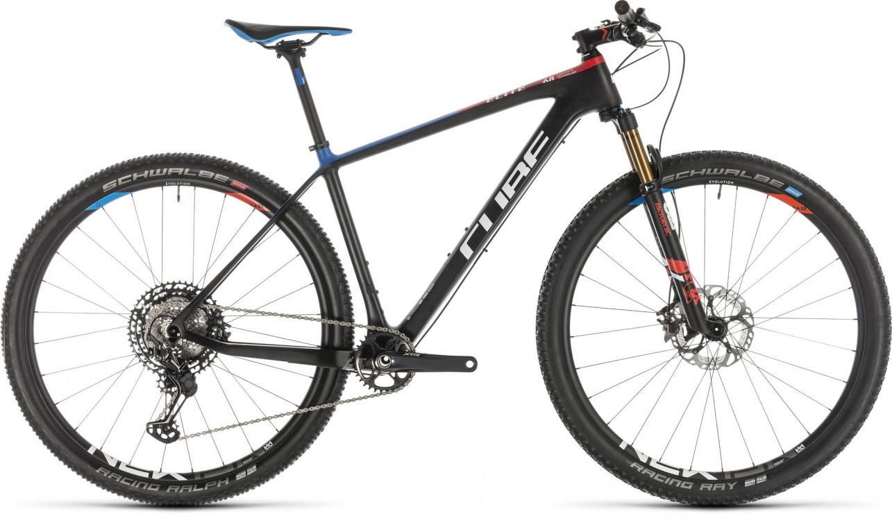 Elite C:68 SL Teamline 2019 - Hardtail Mountain Bike