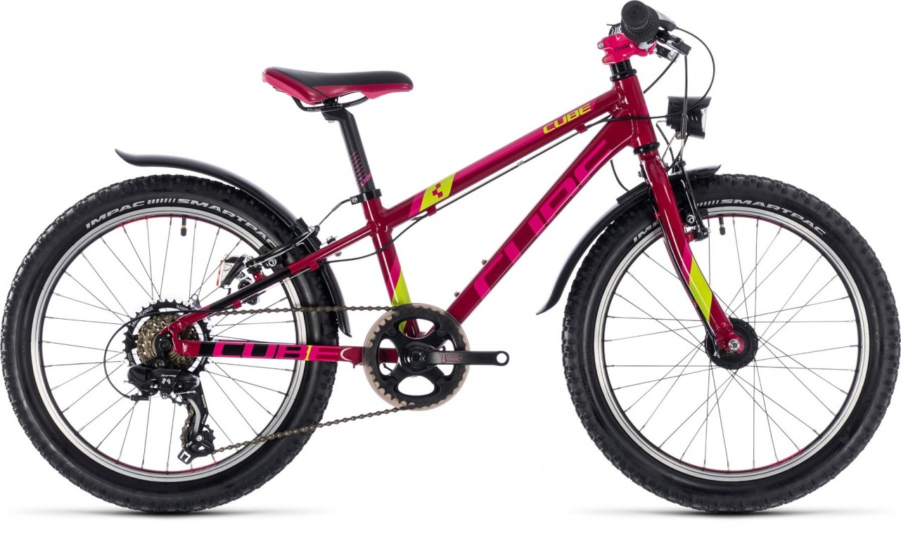 Kid 200 Allroad Girl, 2018 - Kids bike