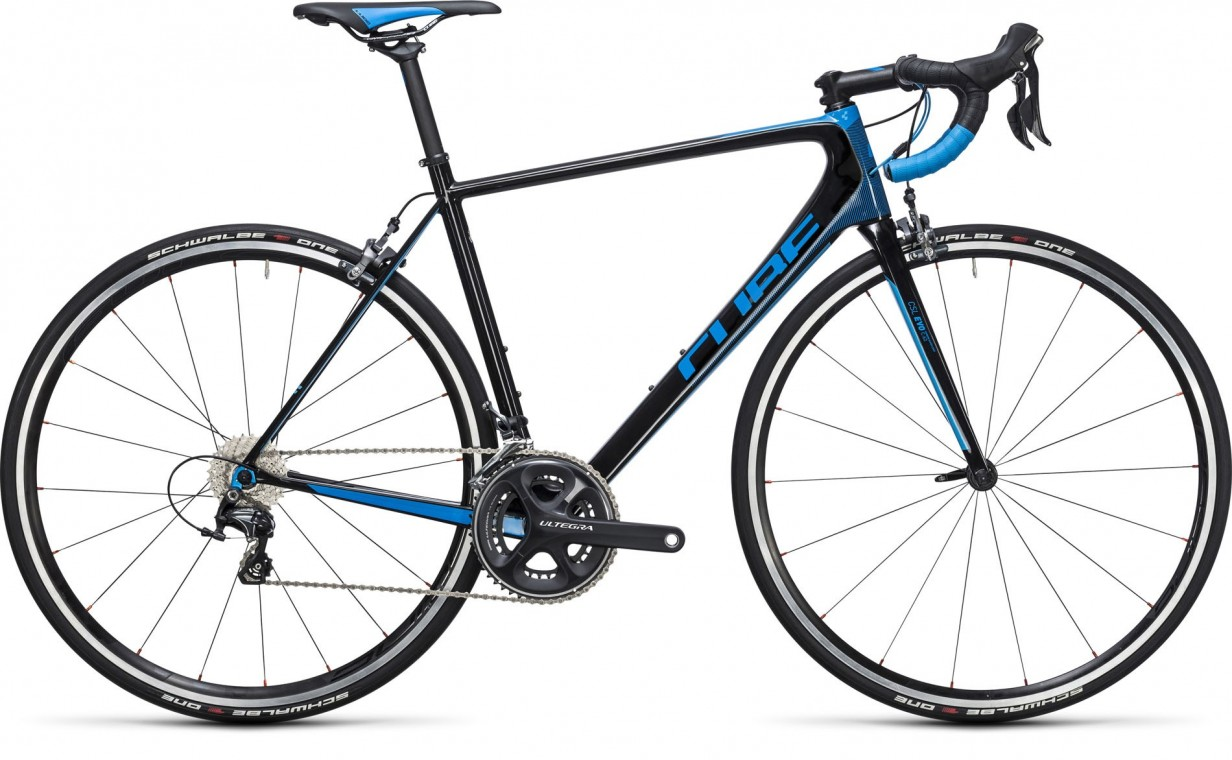 Litening C:62 Carbon/Blue 2017 - Road Bike