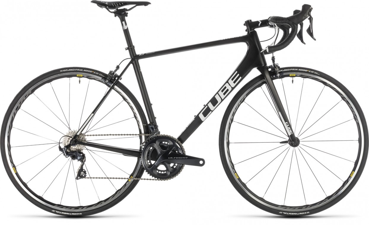 Cube Litening C:62 Pro Blackline - 2019 Road Bike