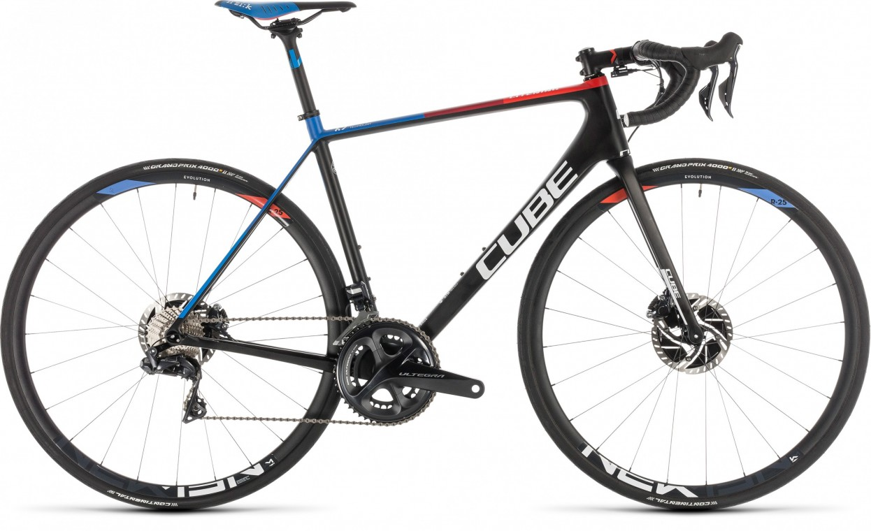 litening C:62 Race disc 2019 - Road Bike