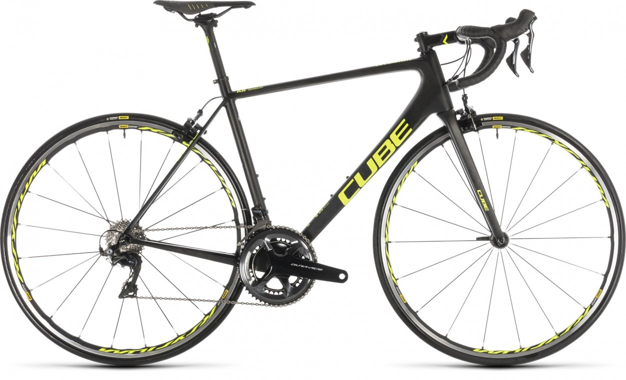 Cube Litening C:68 SL - 2019 Road Bike