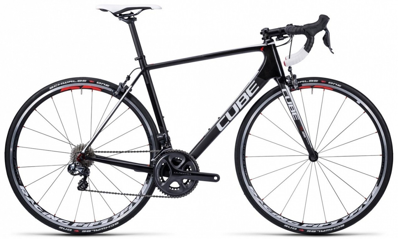 Litening C:62 Pro 2016 - Road Race Bike