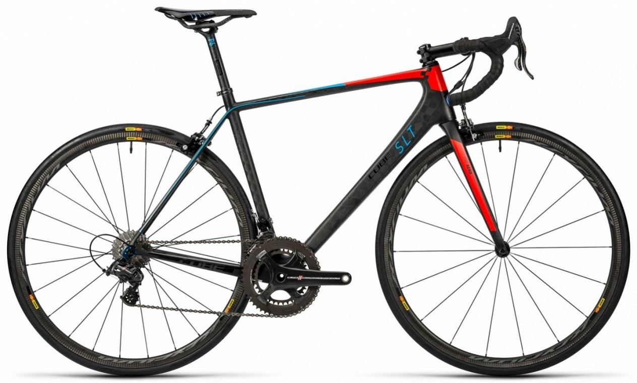 Litening C68 SLT 2016 - Road Race Bike