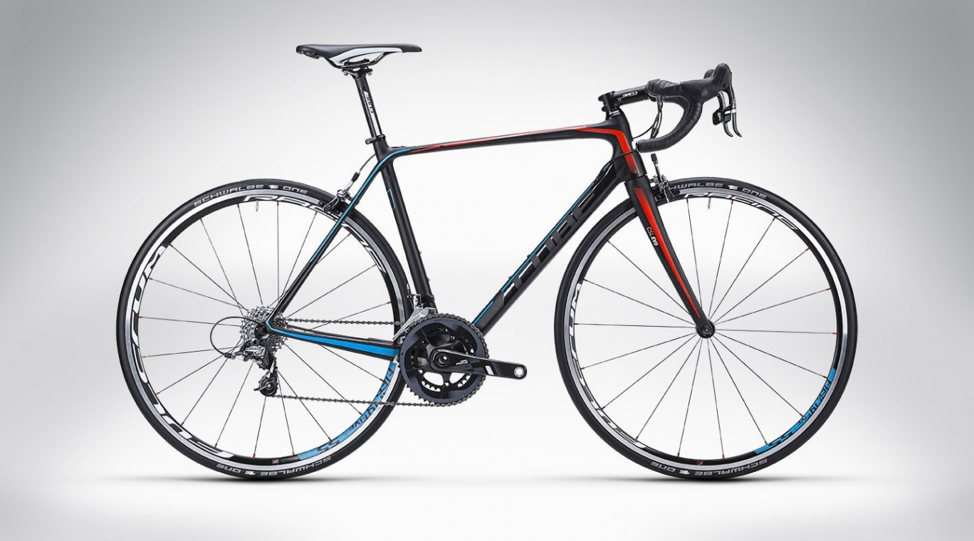 Litening Super HPC PRO 2015 - Road Race Bike