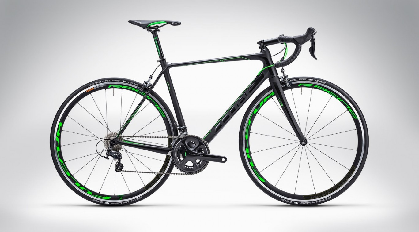 Litening Super HPC Race 2015 - Road Race Bike