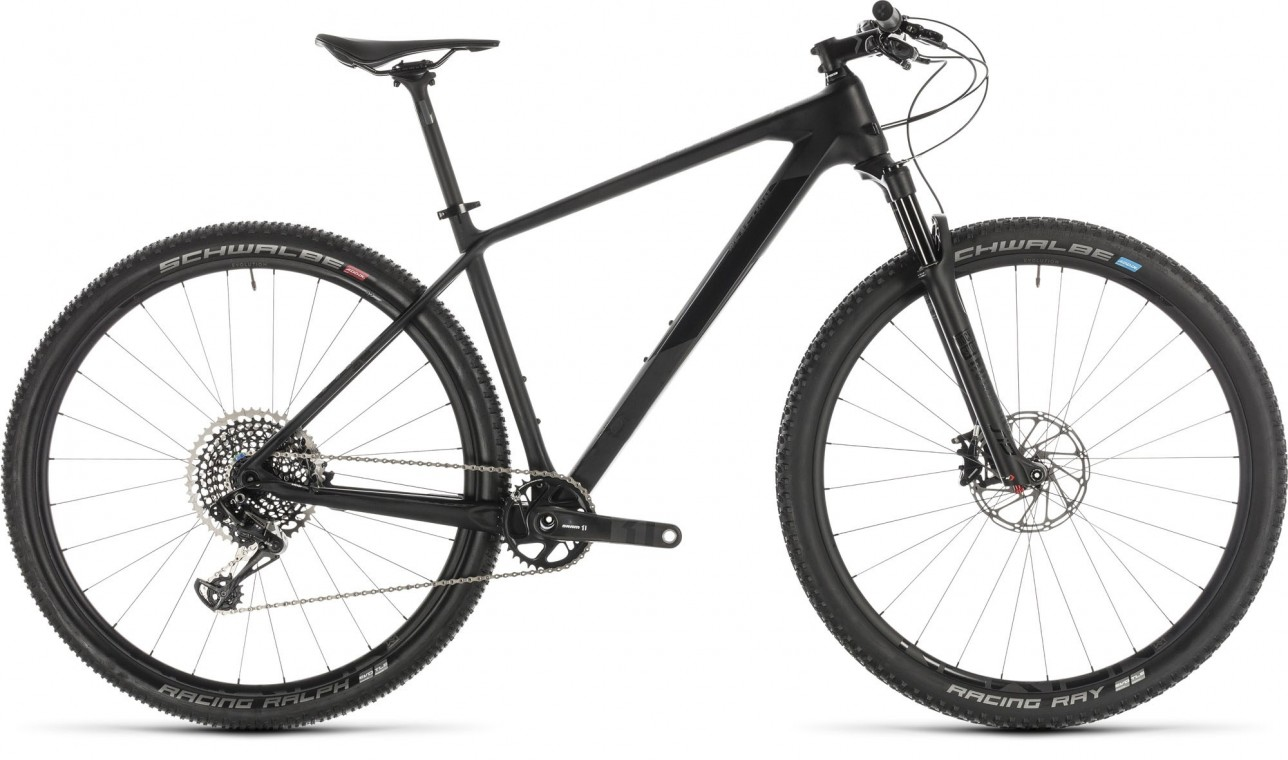 Reaction C:62 SLT 2019 - Hardtail Mountain Bike