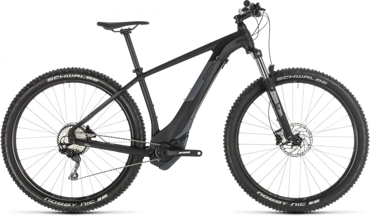 Reaction Hybrid Exc 500 2019 - Electric Bike