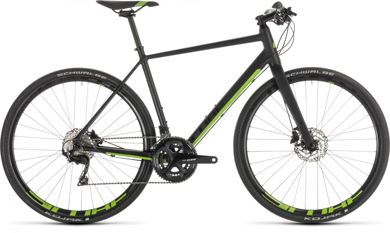 SL Road Race 2019 - Hybrid Bike