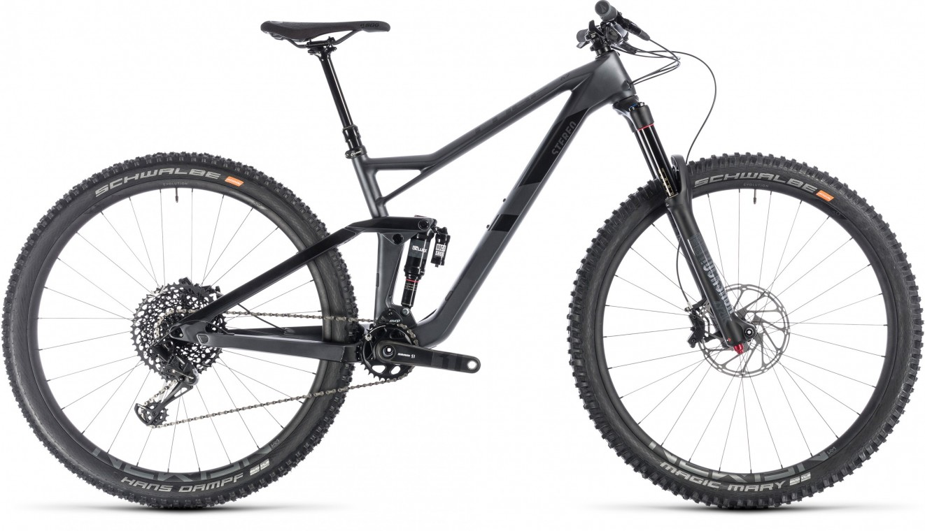 Stereo 150 C:62 SL 29 2019 - Full Suspension Mountain Bike