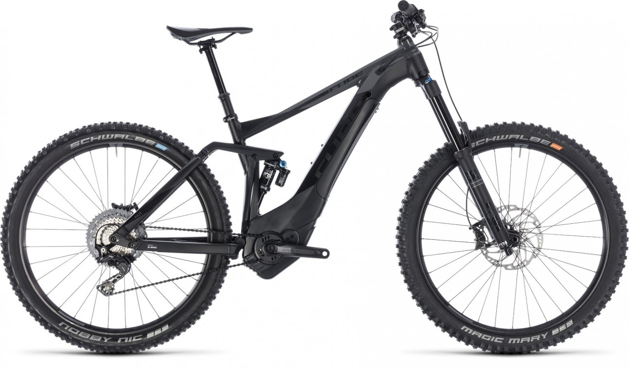 Stereo Hybrid 160 SL 500 2019 - Electric Bike