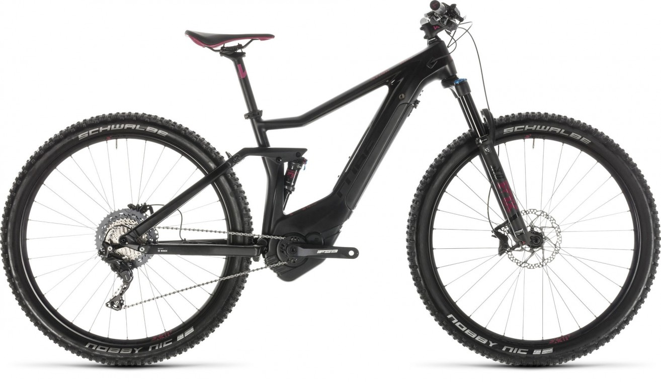 Sting Hybrid 120 HPC SL 500 2019 - Electric Bike