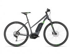 Cube Cross Hybrid Pro 500 Ladies 2019 - Electric Bike