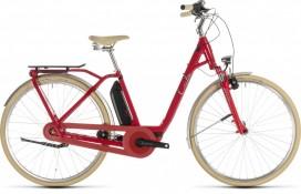 Cube Elite Hybrid C:62 SLT 500 29 Zeroblack 2019 - Electric Bike