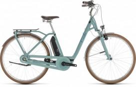 Cube Elly Cruise Hybrid 500 2019 - Electric Bike