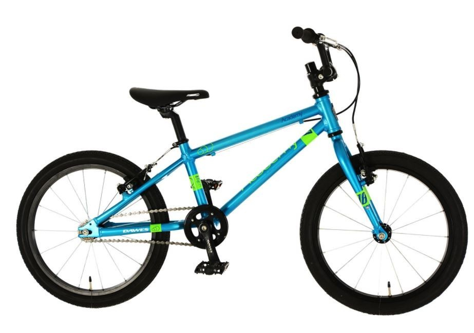 Academy 18 2018 - Kids Bike