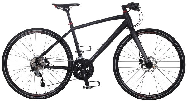 Dawes Discovery Speed 2 - Flat bar 2019 Road Bike