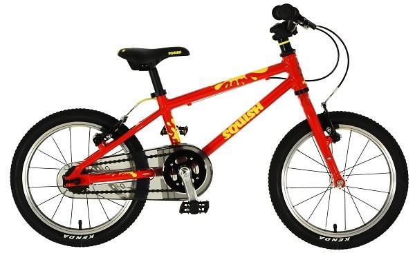 Dawes Squish - 2017 16inch Kids Bike