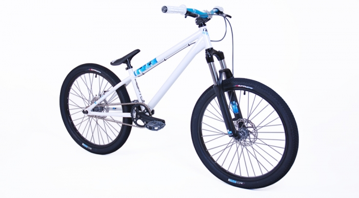 dmr bikes