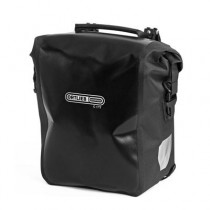 Ortlieb Front Roller City Waterproof Pannier Pair