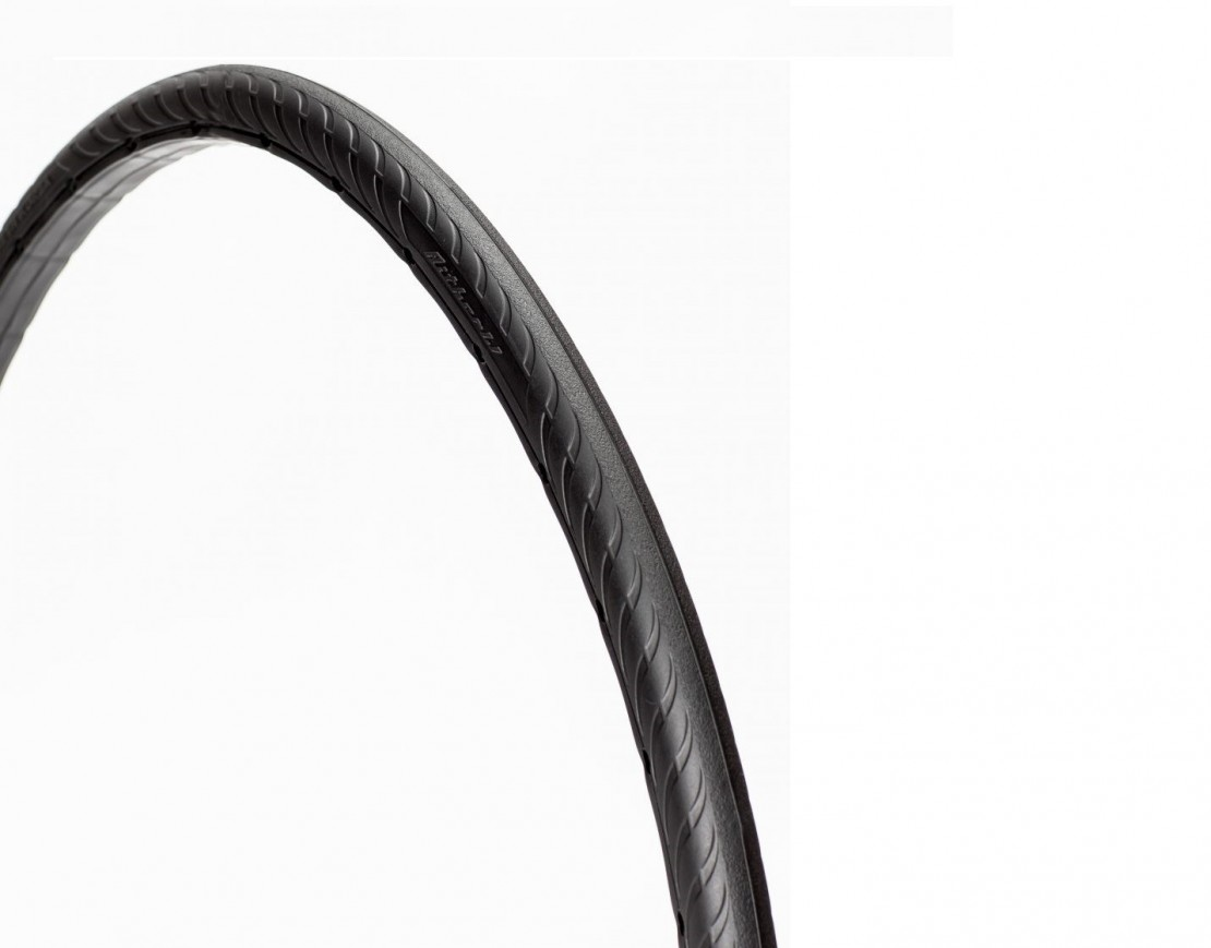 Tannus New Slick Tyre 700 x 25 Aither 1.1 2018