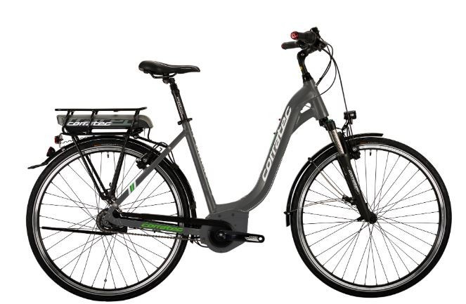 BK23214 28 Lowstep 2019 - Electric Bike