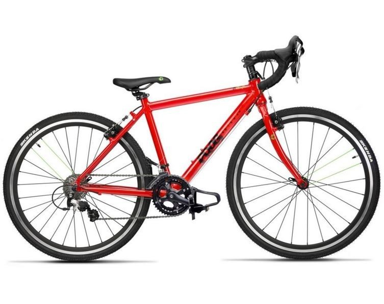 70 red 2017- Kids Road Bike
