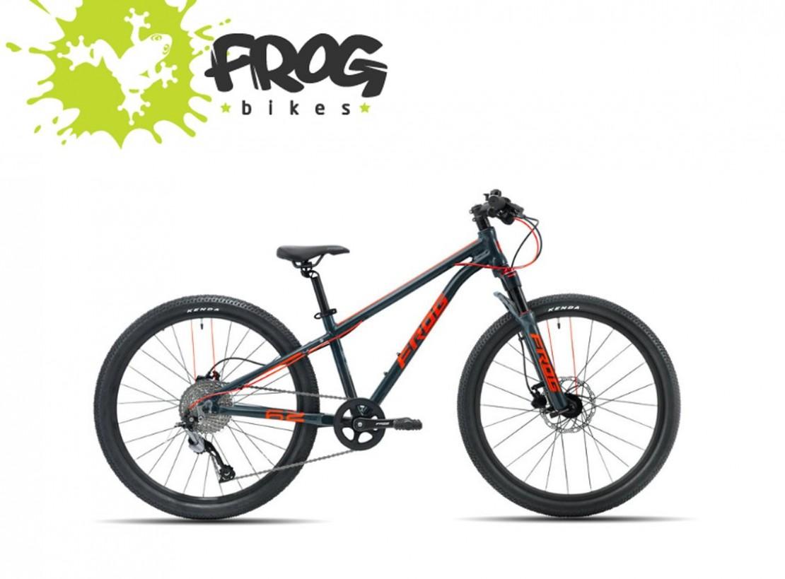 Frog Mtb 62 2019 Kids Hardtail Mountain Bike