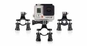 GoPro Handlebar & Seatpost & Pole Mount Cameras