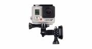 GoPro Side Mount Cameras
