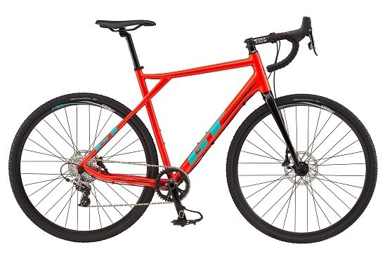 700 M Grade Al CX Rival RED 60 2017