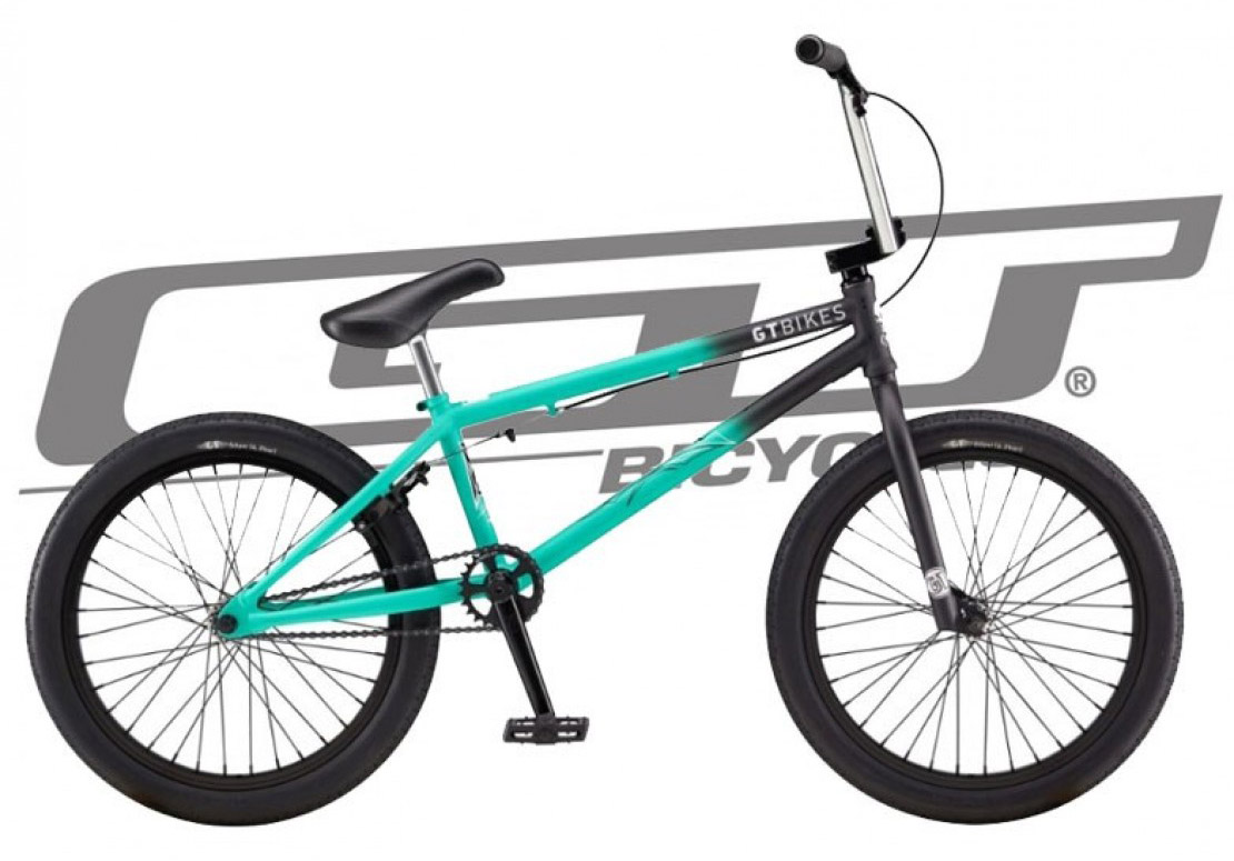 The price is firm. GT Crmo Bmx Bars NOS