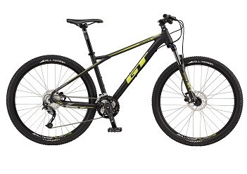 Avalanche Sport Women's Hardtail 2017