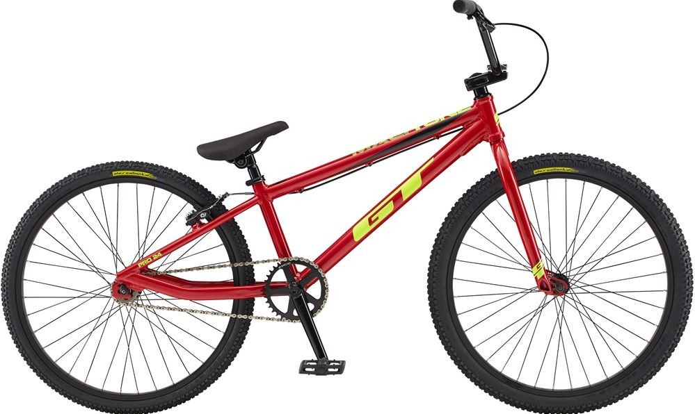 GT Mach One - Bike 2020 BMX BMX Bike
