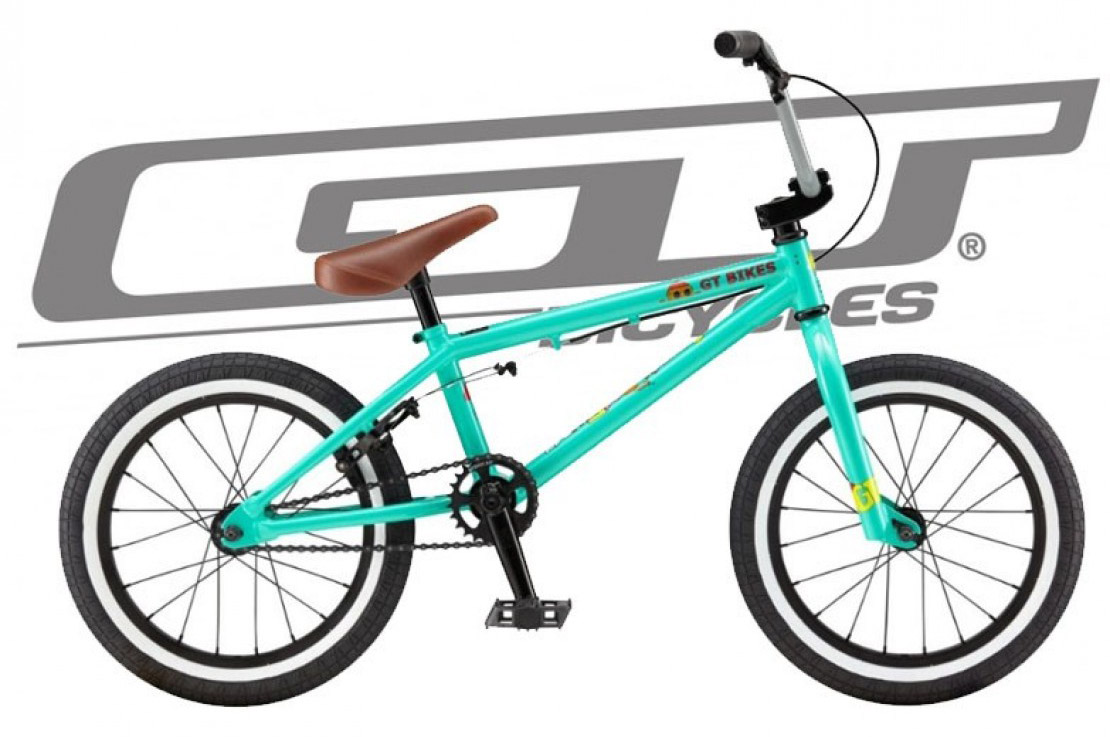 GT Performer Jr 18inch - 2019 BMX Bike