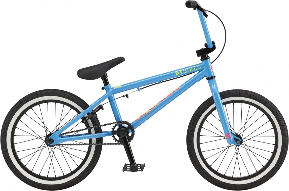 Performer Jr, 2018 - BMX kids bike