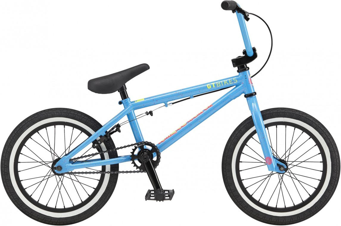 Performer Lil, 2018 - BMX kids bike
