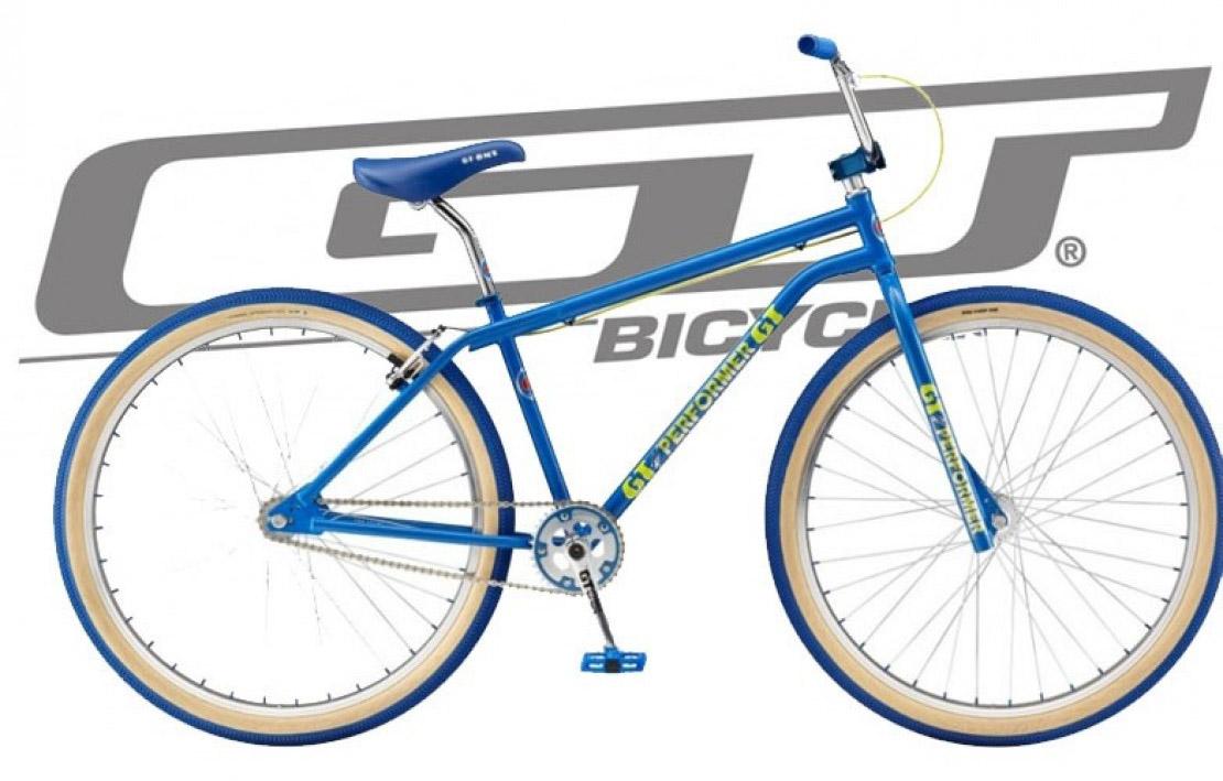 7a0123c5d8b GT Performer Pro - 2019 BMX Bike