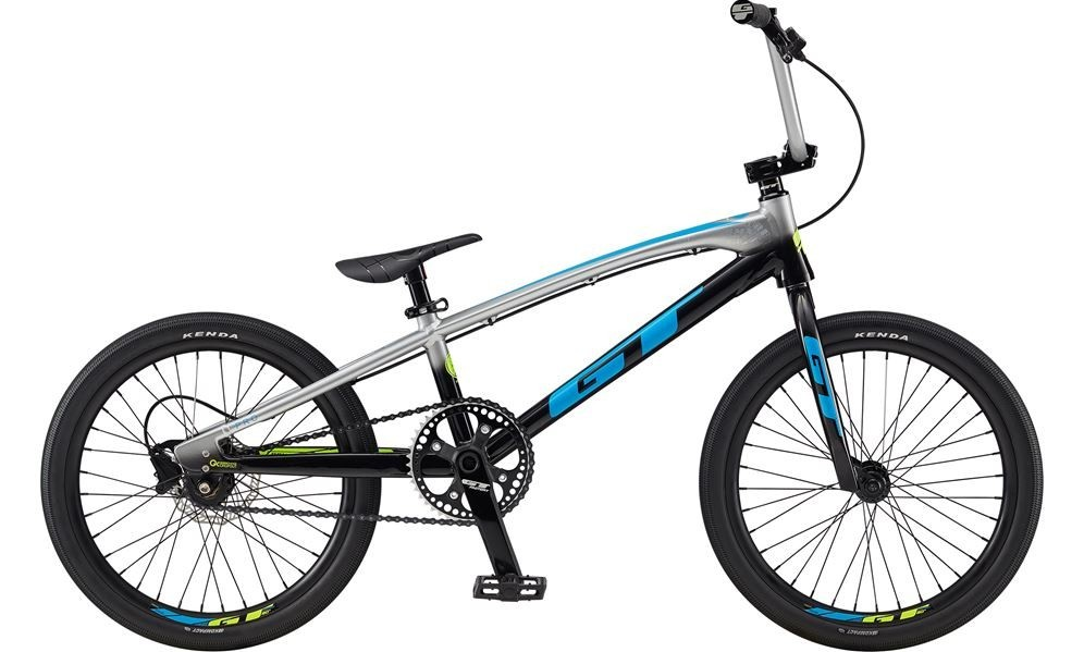 Speed Series Pro - BMX Bike 2020