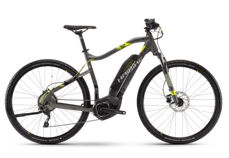 SDURO Cross 4.0 2018 - Cross Electric Bike