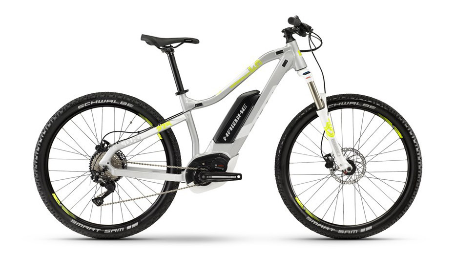 SDURO Hardseven Life 4.0 2019 - Yamaha Electric Bike