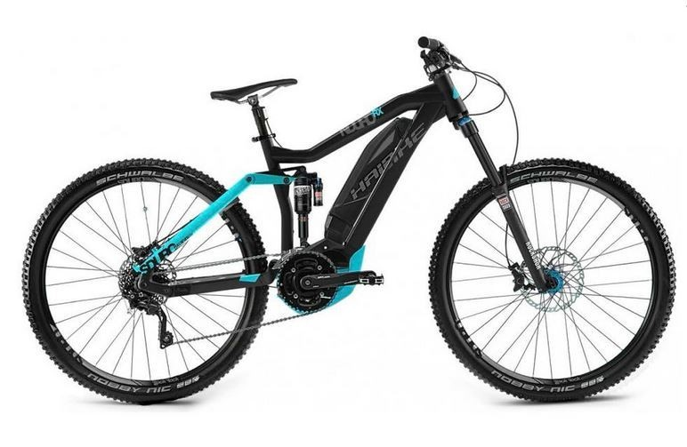 SDURO NDURO RX 2016 - Enduro Electric Bike