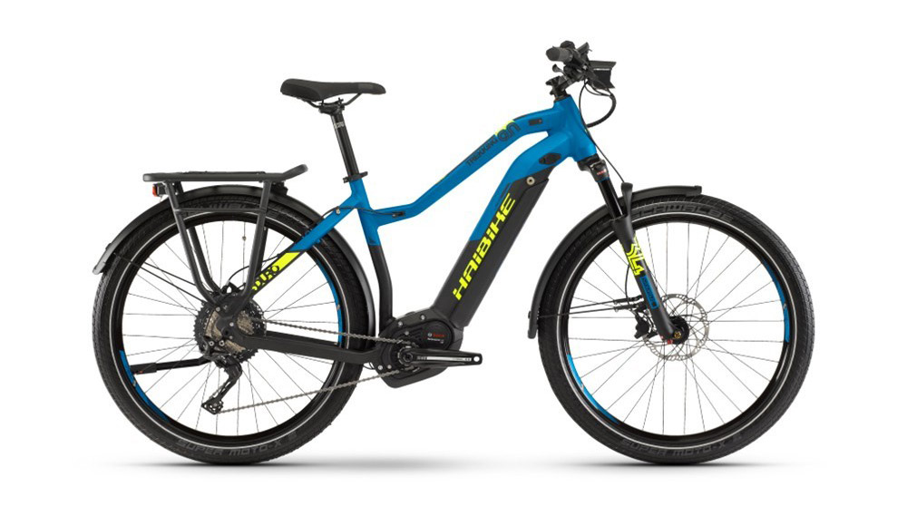 SDURO Trekking 9.0 Ladies 2019 - Bosch Electric Bike