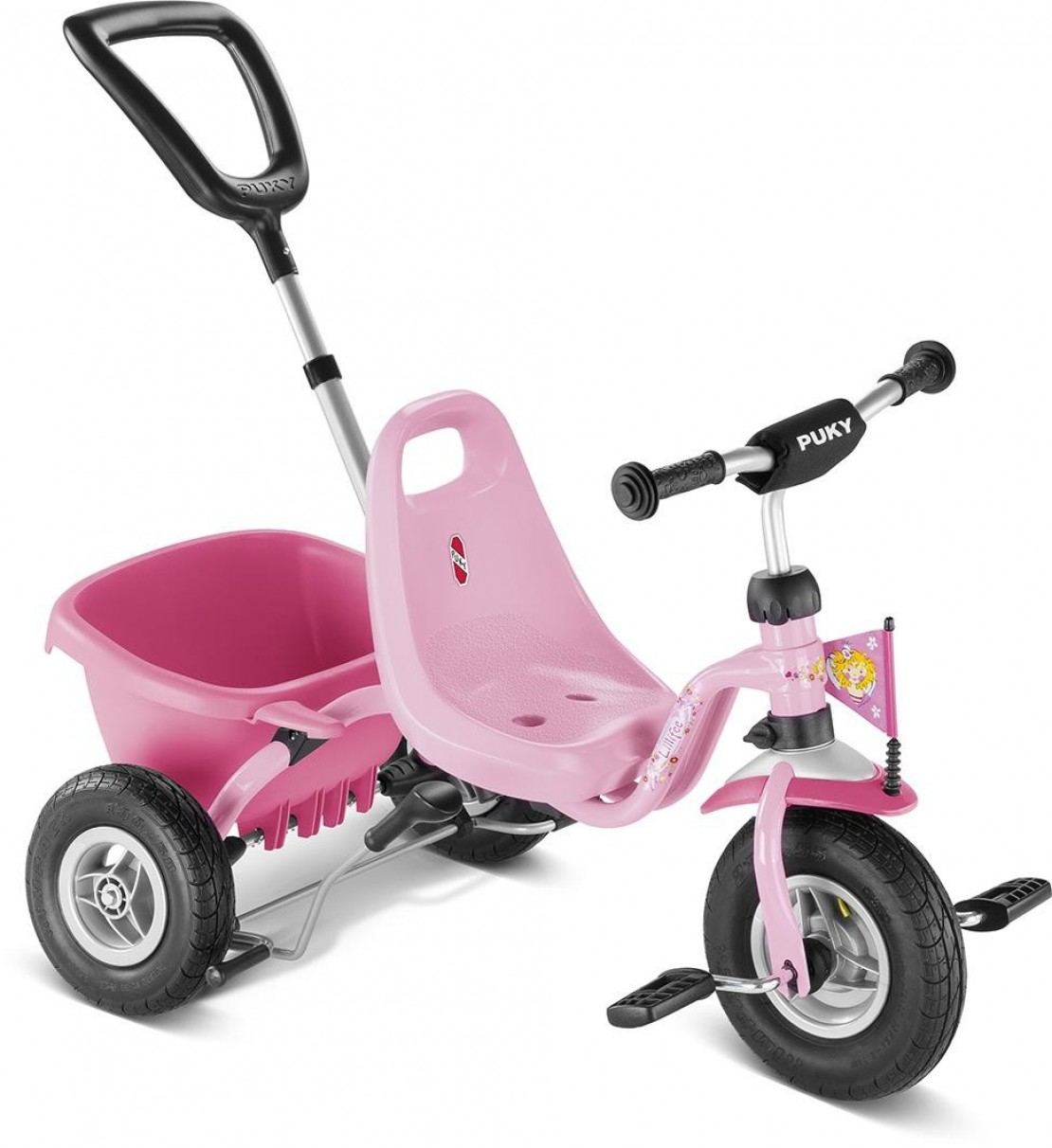 Puky Cat 1L - 2019 Kids Bike