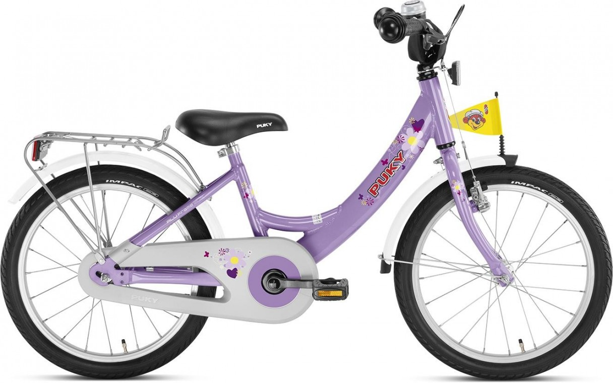 ZL 18 Alu 2019 - Kids Bike
