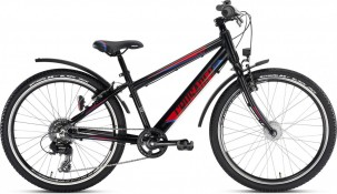 Puky Crusader 24-8 Alu Light Active 2019 - Kids Bike