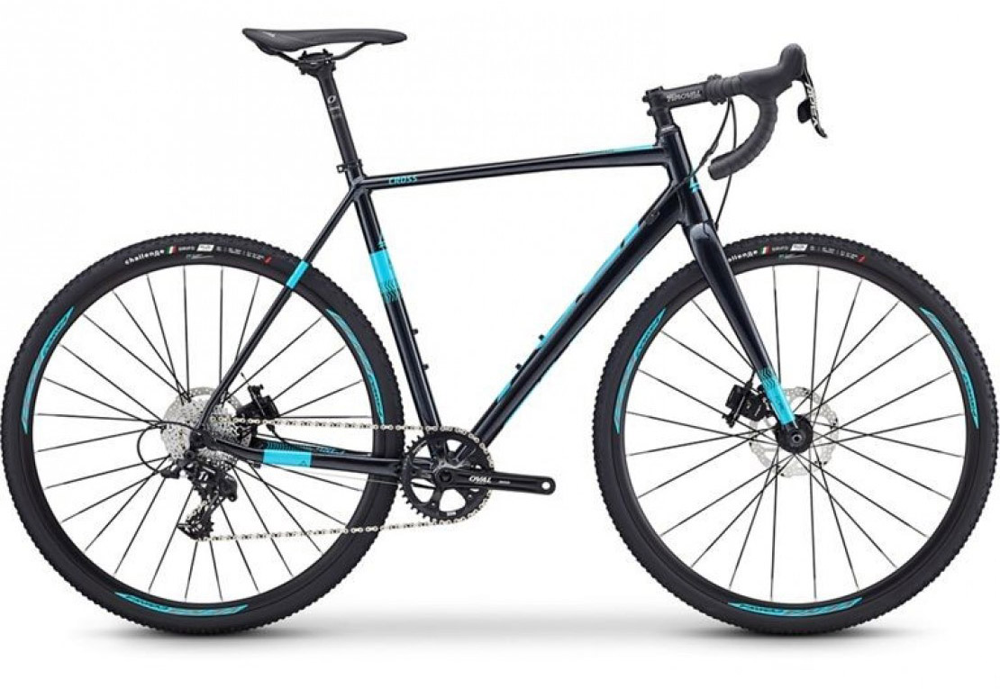 Cross 1.3 2019 - Cyclocross Bike