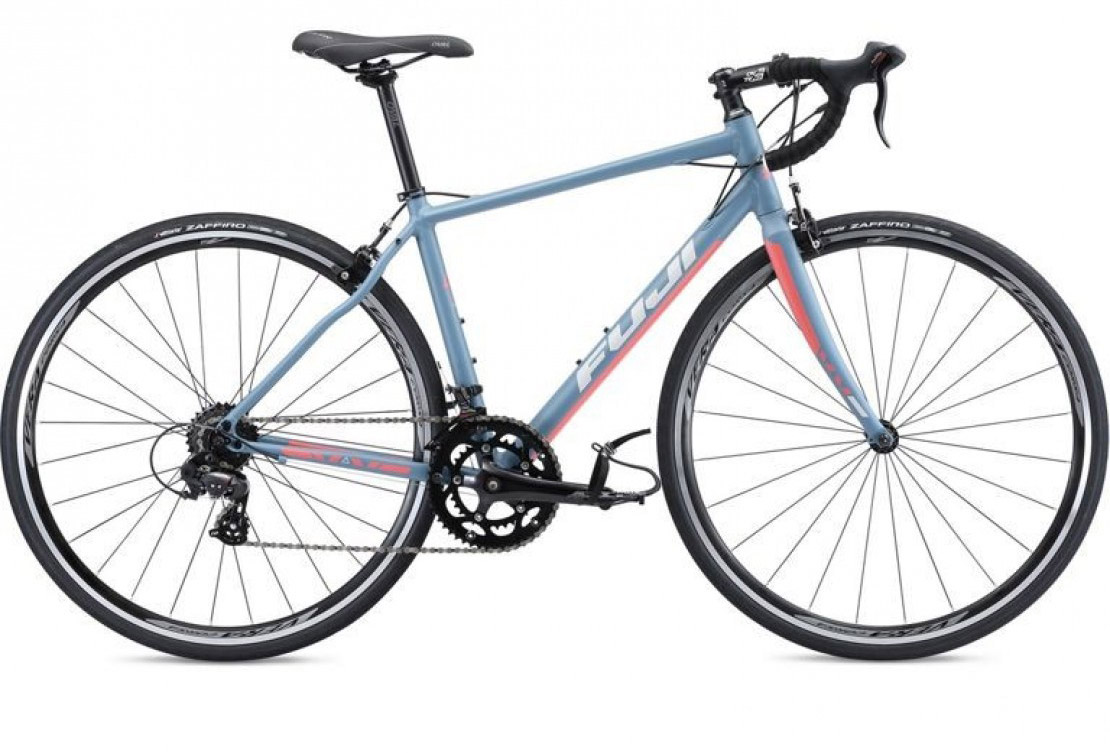 Finest 2.5 2018 - Road Bike